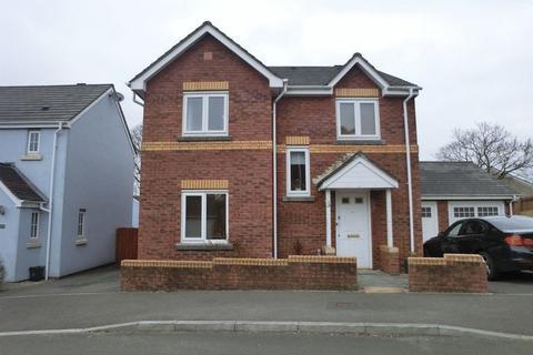4 bedroom detached house to rent - Heol Iscoed, Swansea