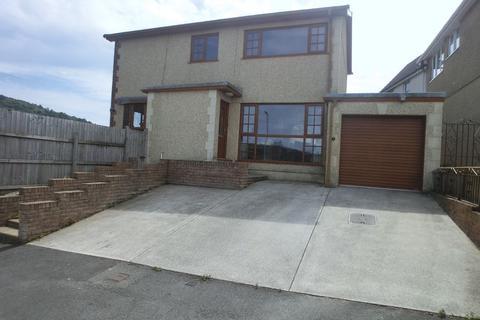 3 bedroom detached house for sale - Elmwood Drive, Neath. SA11 2NF.