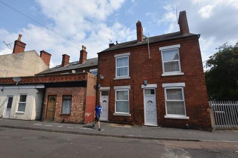 4 bedroom house to rent - Commercial Road, Nottingham