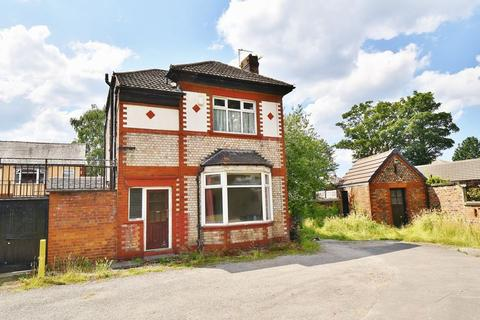 3 bedroom detached house for sale - Bolton Road, Salford 6