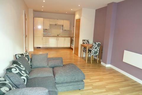 1 bedroom apartment to rent - Brewery Wharf, 21 Mowbray Street, Sheffield, S3 8EL