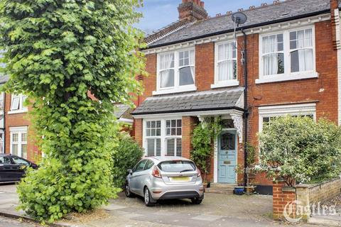 3 bedroom terraced house for sale - Spencer Avenue, Palmers Green, N13