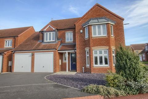 4 bedroom detached house to rent - Hillington Grove, Ingleby Barwick
