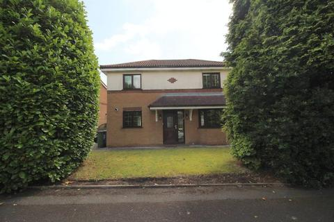 3 bedroom detached house for sale - Westminster Way, Dukinfield