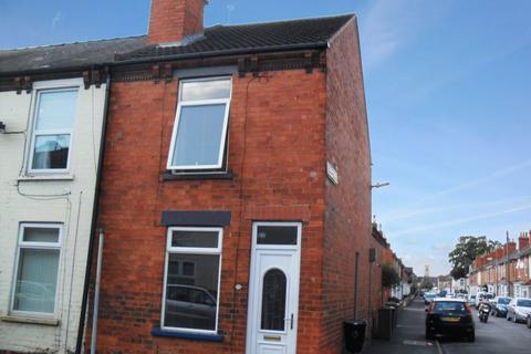 2 bedroom end of terrace house to rent - St Andrews Street, Lincoln