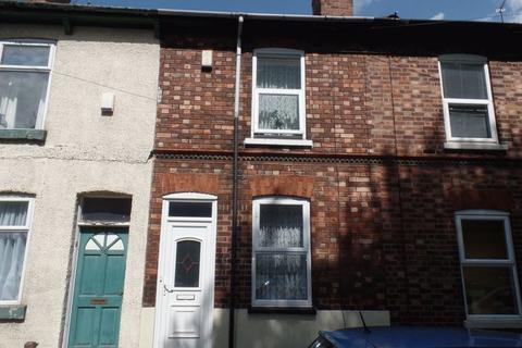 2 bedroom terraced house to rent - Croft Street, Lincoln