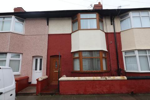 2 bedroom terraced house to rent - Spenser Street, Bootle