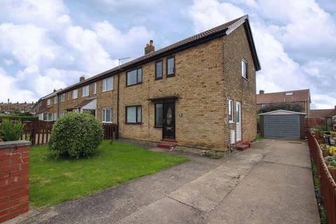 3 bedroom semi-detached house for sale - Barnard Road, Easington