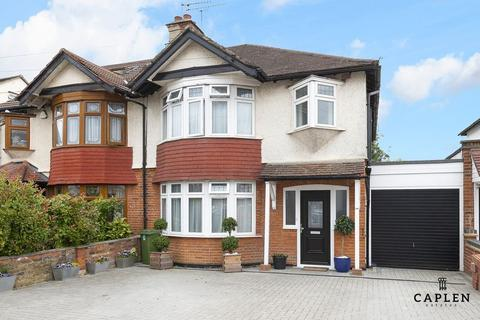 3 bedroom house to rent - Kings Avenue, Woodford Green