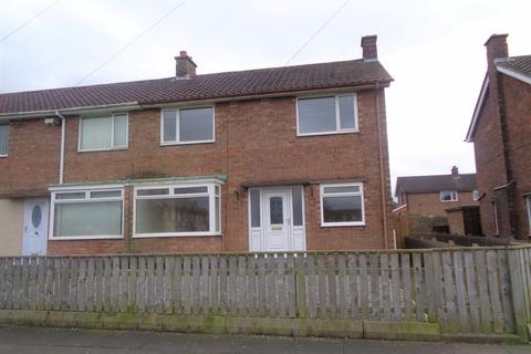 3 bedroom semi-detached house to rent - Lingfield Green, Eastbourne