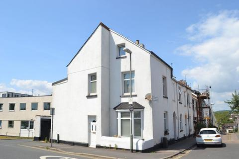 4 bedroom end of terrace house for sale - Gladstone Road,, Exeter