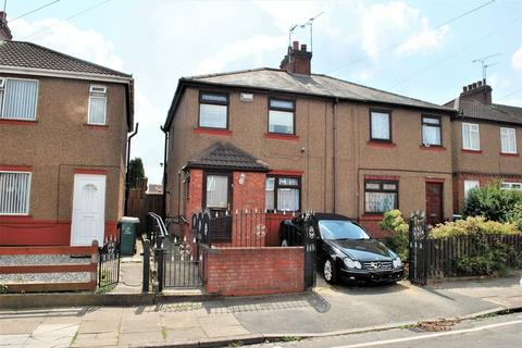 4 bedroom semi-detached house for sale - Johnson Road, Courthouse Green, Coventry