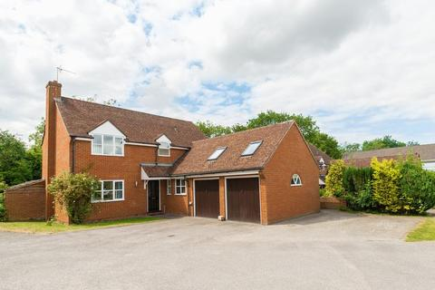 5 bedroom detached house for sale - Wheatley