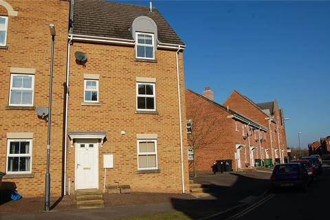 3 bedroom maisonette to rent - Wright Way, Stapleton, BRISTOL, BS16 1WH