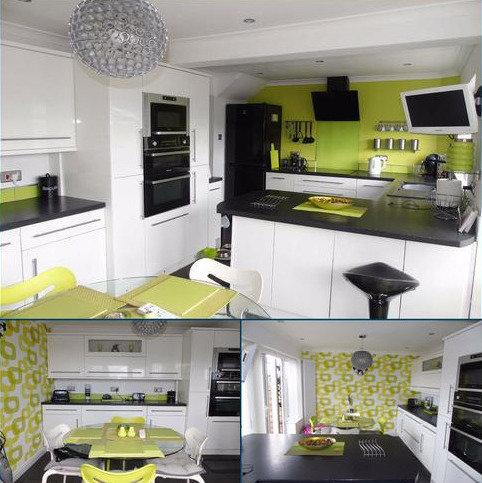 3 bedroom semi-detached house for sale - Brayley Road, Morriston, Swansea
