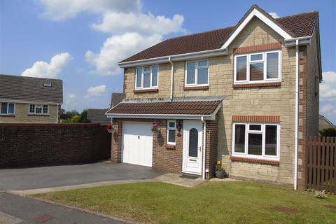 4 bedroom detached house for sale - Bryn Hedydd, Llangyfelach, Swansea