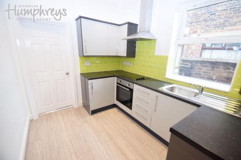 1 bedroom house share to rent - Ashford Street, Shelton, ST4