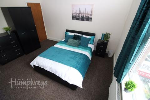 1 bedroom house share to rent - Cobden View Road, S10 1HT