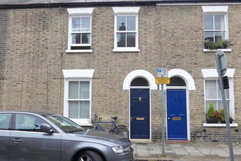 2 bedroom house to rent - Norwich Street