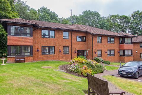 2 bedroom retirement property for sale - Ty Gwyn Road, Penylan, Cardiff