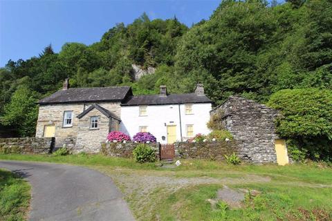 3 bedroom cottage for sale - Dolwyddelan