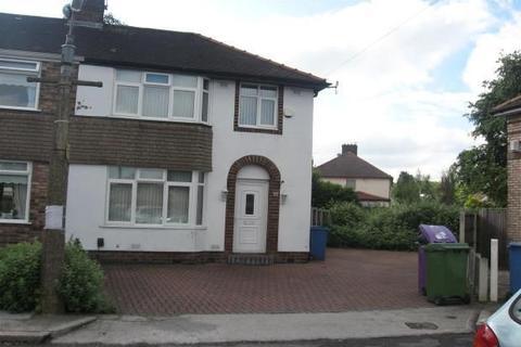 3 bedroom semi-detached house to rent - Sulgrave Close L16