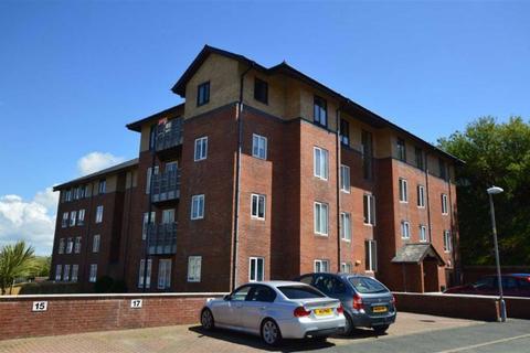 2 bedroom flat for sale - 1, Plas Yr Afon, Trefechan, Aberystwyth, SY23