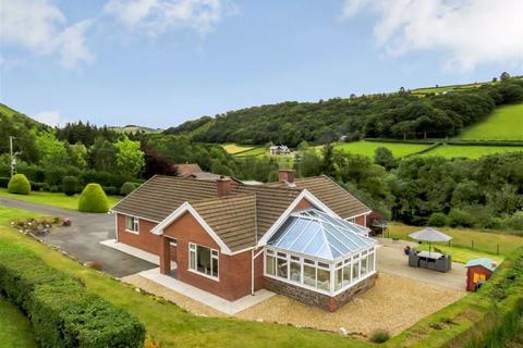 3 bedroom bungalow for sale - Maes Y Felin, Glan Y Nant, Llanidloes, Powys, SY18