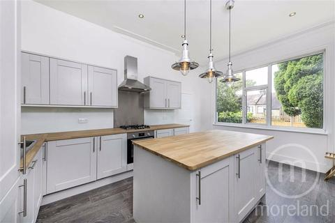 4 bedroom semi-detached house for sale - Cavendish Avenue, London, N3