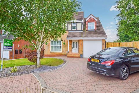 4 bedroom detached house for sale - Northwood Drive, Hessle, East Riding Of Yorkshire