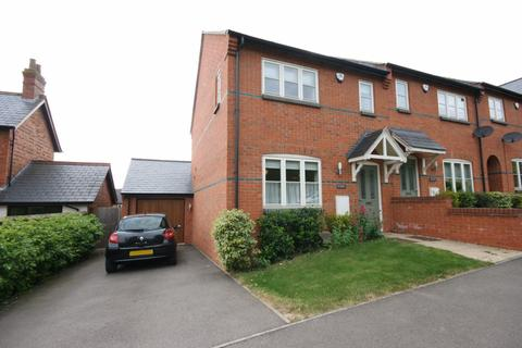 2 bedroom house to rent - BEAUTIFUL HOME - GREAT BILLING VILLAGE