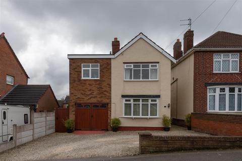 3 bedroom detached house for sale - Mount Street, Hednesford, Cannock