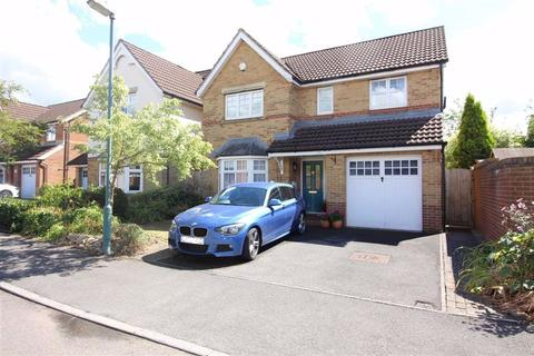 4 bedroom detached house to rent - Emet Grove, Emersons Green, Bristol
