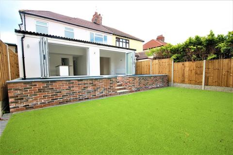 4 bedroom semi-detached house for sale - Eaton Road, West Derby, Liverpool