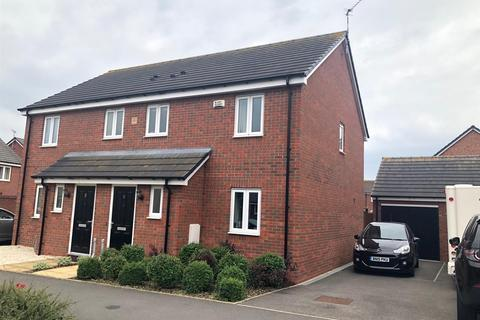 3 bedroom semi-detached house for sale - Astoria Drive, Coventry