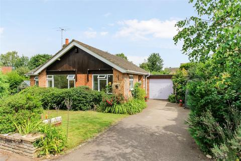 3 bedroom detached bungalow for sale - Battledown Close, Cheltenham
