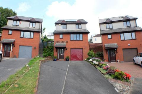 4 bedroom townhouse for sale - Rhianfa Gardens, Swansea, SA1 6DH