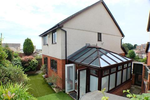 4 bedroom townhouse for sale - Rhianfa Gardens, Swansea, SA1 6DH