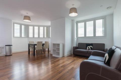 2 bedroom apartment to rent - One Hagley Road, B16 8HX