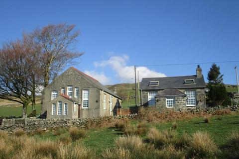 5 bedroom house for sale - Cwmystradllyn, Garndolbenmaen