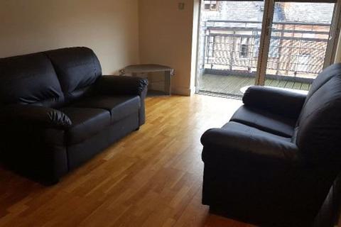2 bedroom flat to rent - Ropewalk Court, NG1, Nottingham - P00213