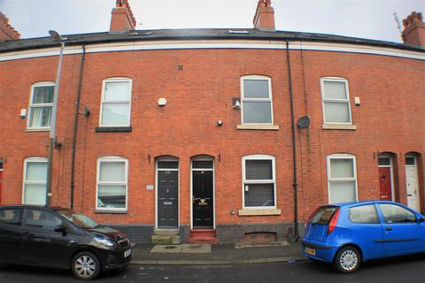 4 bedroom terraced house for sale - Highfield Road, Salford