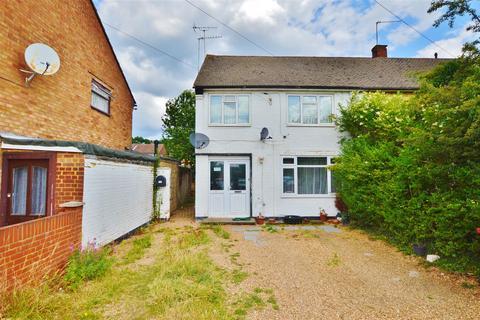 1 bedroom maisonette for sale - Monksfield Way, Slough