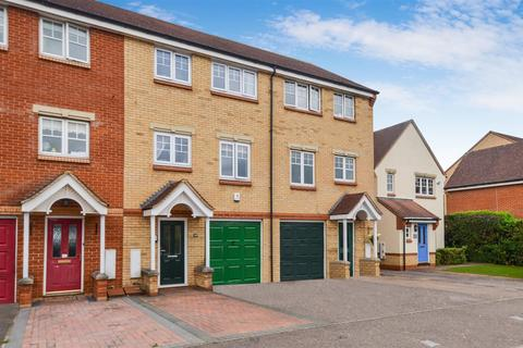 3 bedroom terraced house for sale - Cranesbill Drive, Bicester