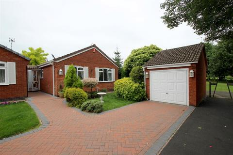 2 bedroom detached bungalow for sale - Solent Drive, Walsgrave, Coventry, CV2 2RG