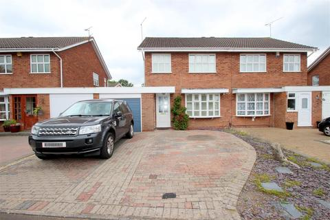 3 bedroom semi-detached house for sale - Stoneywood Road, Walsgrave, Coventry, CV2 2HW