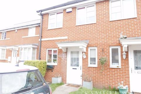 2 bedroom semi-detached house to rent - Ward Street, Erdington