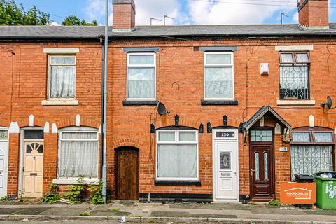3 bedroom terraced house for sale - Miner Street, Walsall, WS2 8QL