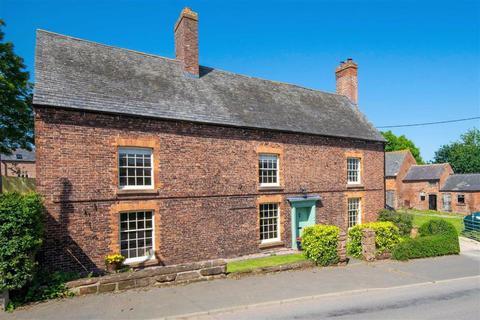 5 bedroom detached house for sale - Knockin, Oswestry