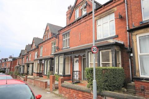 4 bedroom terraced house to rent - Headingley Mount, Headingley, Leeds